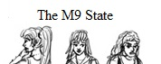 The M9 state