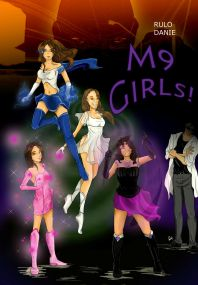 M9 Girls! Cover