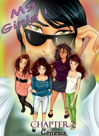 M9 Girls! Genesis