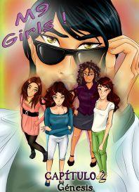 M9 Girls! Génesis