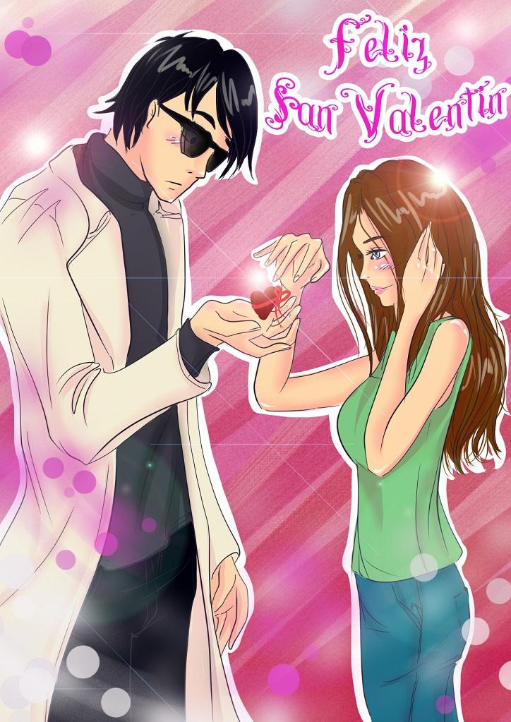 Any's Valentine